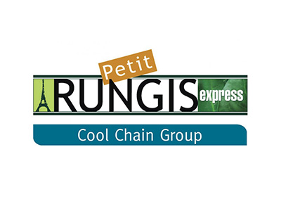 Petit Rungis Express logo cool chain group