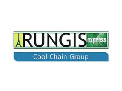 Rungis Express logo cool chain group
