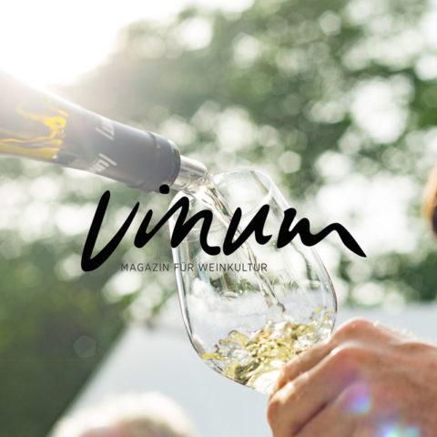 Referenz Vinum Magazin für Weinkultur