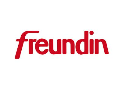 freundin magazon logo
