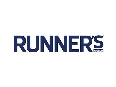 runners world logo